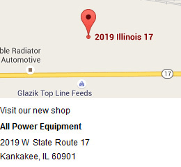 All Power Equipment 2019 W 8 Route 17  Kankakee IL 60901