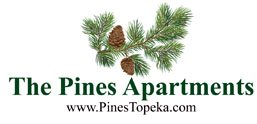 The Pines Apartments - Logo