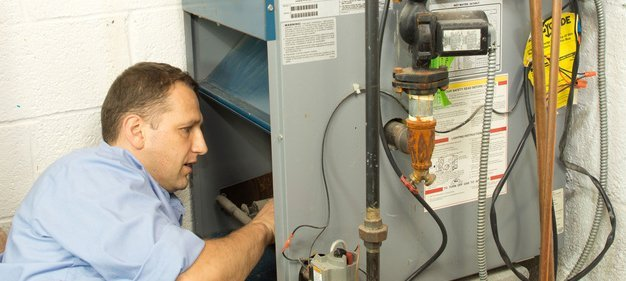Heat Pump Repair Services