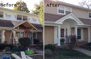 Doors | Arlington Heights, IL | Hornak Home Improvement | 847-392-9876