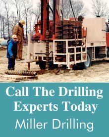 Well Drilling - Hutchinson, KS - Miller Drilling