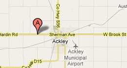 Ackley Veterinary Center - Hwy. 57 Ackley, IA