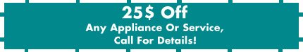 Commercial Kitchen Appliances - Westchester, NY - Action Repair - 25$ Off Any Appliance Or Service, Call 800-699-8933 For Details!