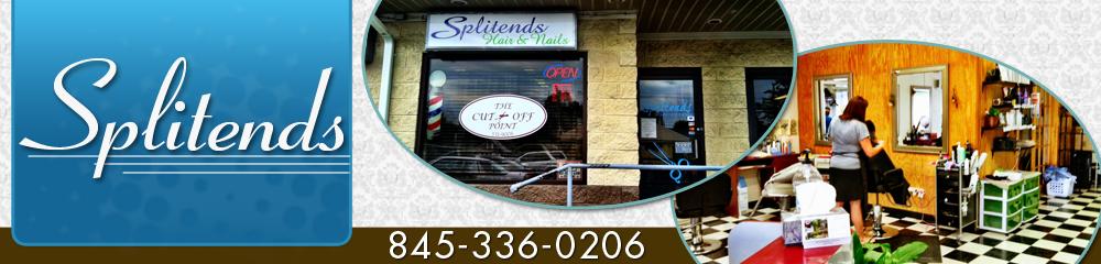 Beauty Salons - Kingston, NY - Splitends