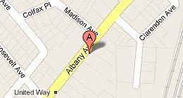 Splitends 478 Albany Ave Kingston, NY 12401