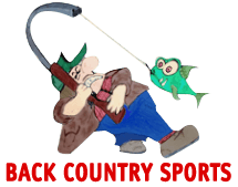 Back Country Sports Logo
