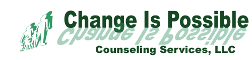 Change Is Possible Counseling Services, LLC - Logo
