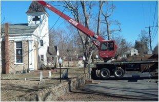 24 Hour Tree Service | Landing, NJ | HN Tree Care | 973-347-0391