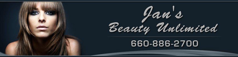 Beauty Salons - Marshall, MO - Jan's Beauty Unlimited