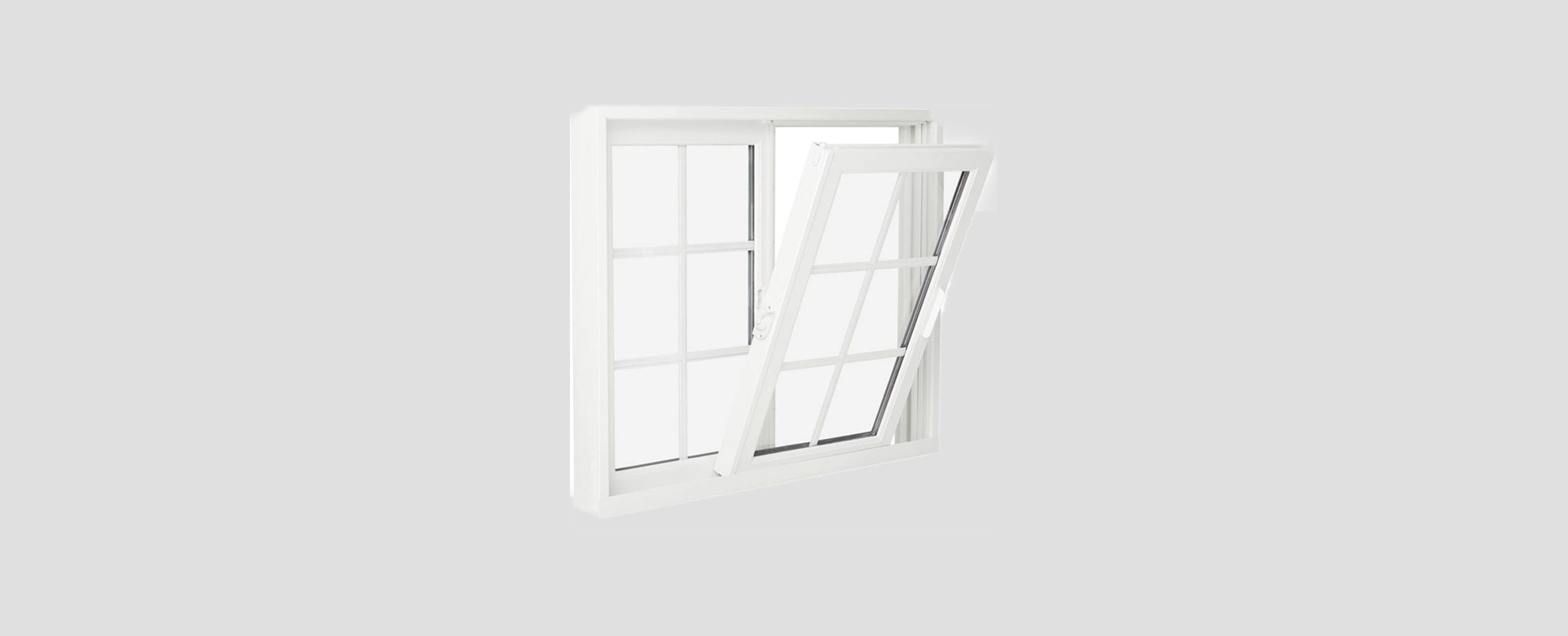 Durable Infinity Sliding and Gliding Windows