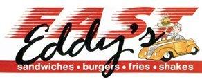 Fast Eddy's - Logo