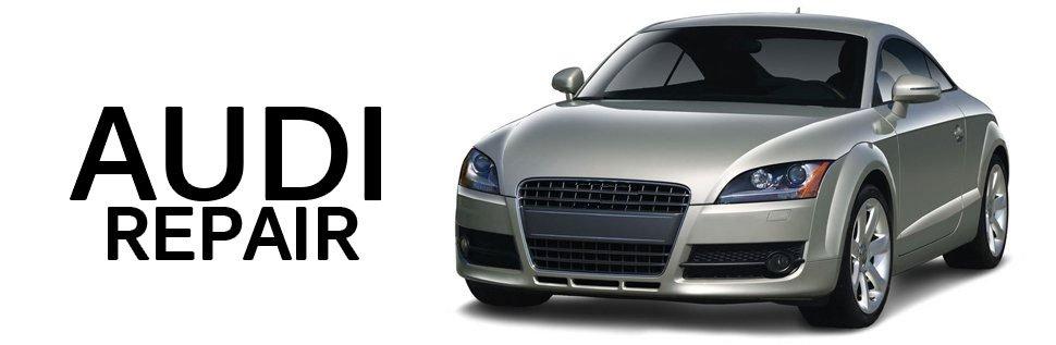 Audi Repair Euro Auto Service Escondido Ca