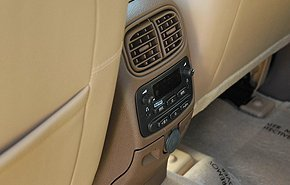 AC/Heating | Escondido, CA | Euro Auto Service | 760-746-9968
