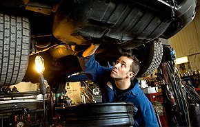 Euro Car Repair | Escondido, CA | Euro Auto Service | 760-746-9968
