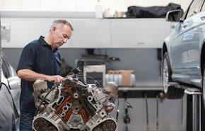 Check Engine | Escondido, CA | Euro Auto Service | 760-746-9968