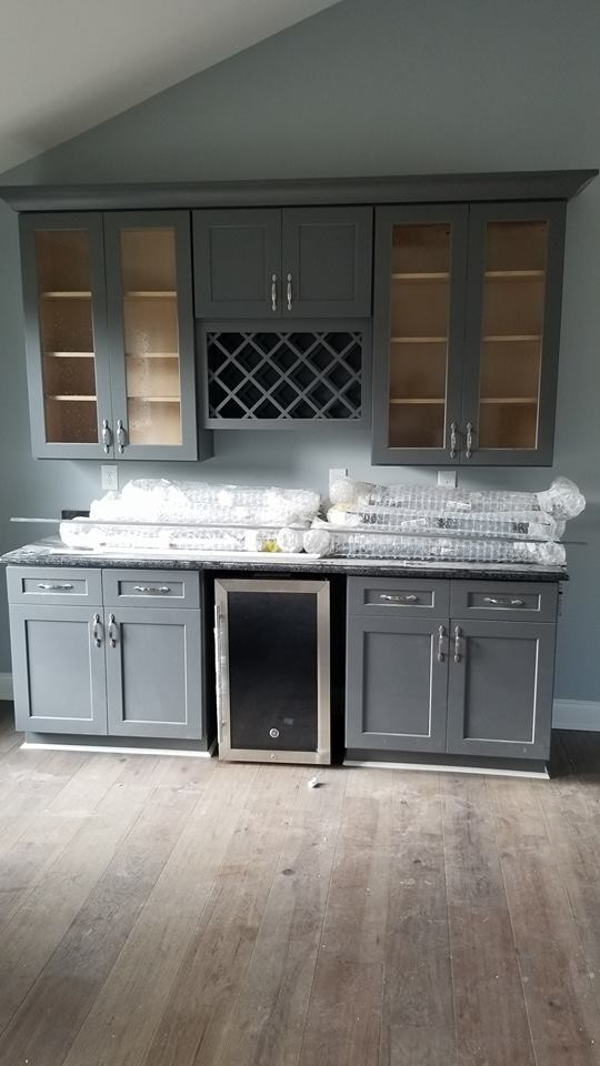 Express Cabinet Store Kitchen Gallery Louisville Ky