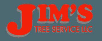 Jim's Tree Service LLC - LOGO