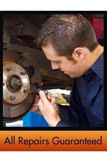 Auto Repair Service - Davis, CA - Davis Auto Works