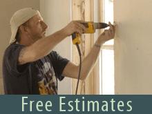 Drywall Repair - Dubuque, IA - Hackbarth Drywall