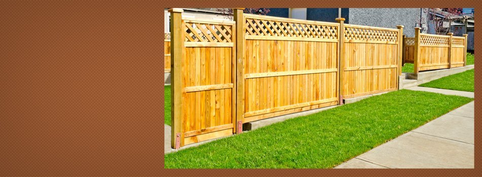 fence installation | Schenectady, NY | T&P Lawn and Landscape | 518-631-5630