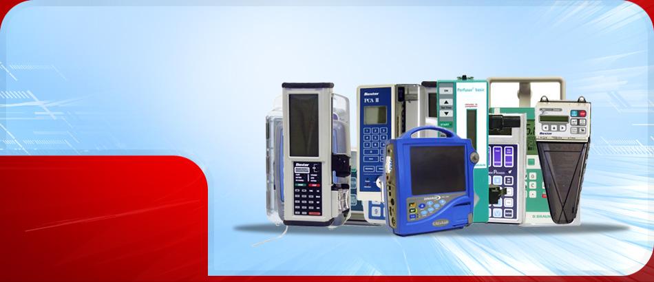 Used medical equipment | Effingham, IL | Novatek Medical | 217-347-1011