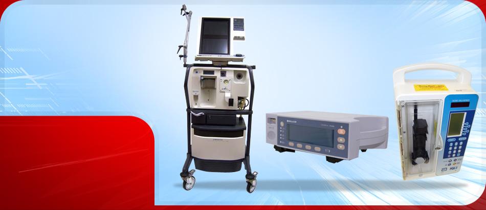 Respiratory medical equipment | Effingham, IL | Novatek Medical | 217-347-1011