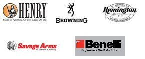 Henry Repeating Arms, Browning, Remington, & Savage Benelli