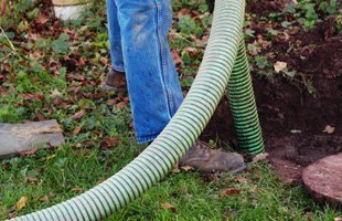 Residential Septic Services Westbrook Ct John J