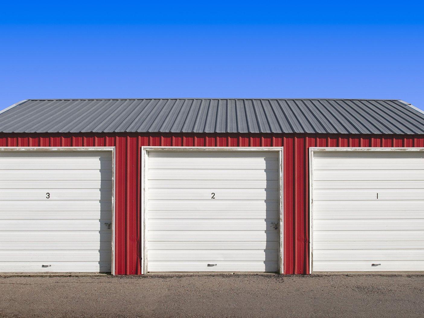 Rich Door Co. | Garage Doors | Emporia, KS