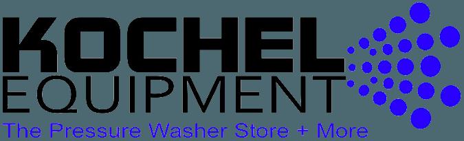 Kochel Equipment Co - Logo