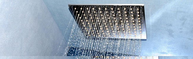 Shower installation services