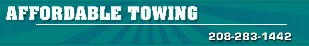 Towing Service Kuna, ID - Affordable Towing