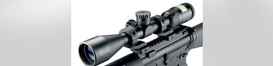 Gun optic