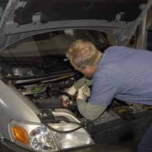 Auto Repair - Howards Grove, WI - Wallo's Auto Service LLC