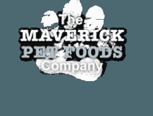 The Maverick Pet Food Company