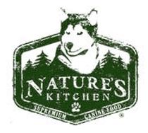 Nature's Kitchen