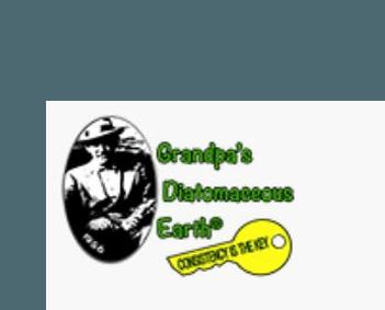 Grandpas Diatomaceous Earth