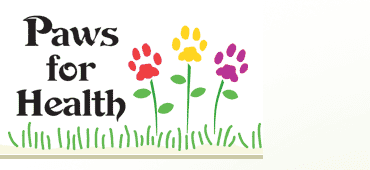 Paws For Health Inc.