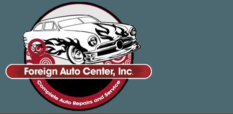 Auto services | Cambridge, MA | Foreign Auto Center, Inc. | 617-876-1262