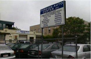 Oil change | Cambridge, MA | Foreign Auto Center, Inc. | 617-876-1262
