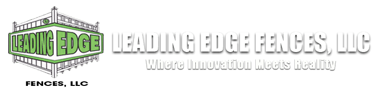 Leading Edge Fences LLC - Logo