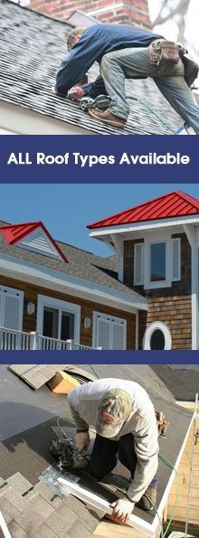 Roofing Company - West Covina, CA - South Coast & Valley Roofing