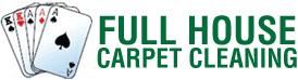 Full House Carpet Cleaning - logo