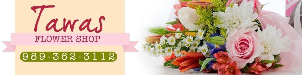 Florists - East Tawas, MI - Tawas Flower Shop