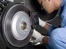 Brake Service - Lynchburg, VA - Phillips Wheel Alignment Inc.