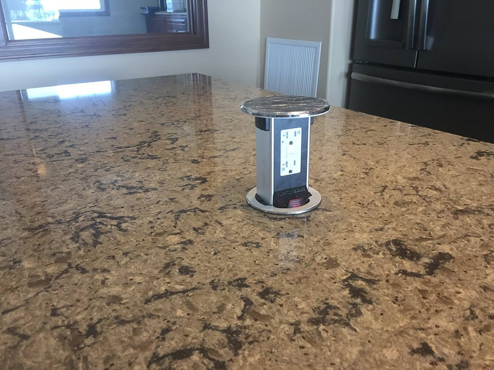 Selective Countertops Llc Photo Gallery Eau Claire Wi