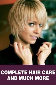 Beauty Salon - Sioux Falls, SD - Blondee's Hair Salon - hair salon - Complete Hair Care And Much More