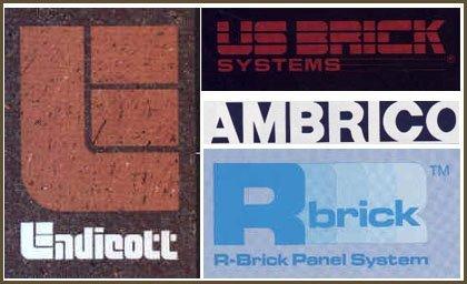 Endicott, US Brick systems, Ambrico, Rbrick