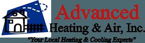 Advanced Heating & Air, Inc - Logo