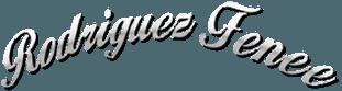 Rodriguez Fence - Logo